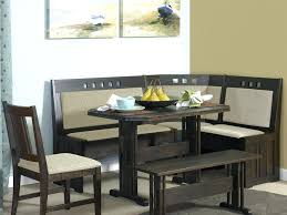 eating nook furniture. Custom Breakfast Nook Kitchen Table Dining Set Corner Eating Furniture