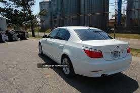 BMW 5 Series 528i bmw 2010 : 2010 Bmw 528i Bmw Car With Fully Transferrable White