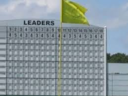 the cut determined on the pga tour