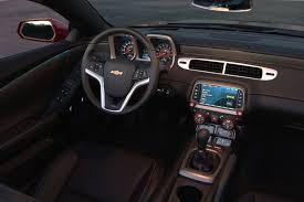 chevrolet camaro 2015 interior. Simple Interior 2015 Chevrolet Camaro SS Convertible Interior With O