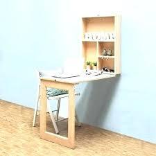 wall mounted computer desk ikea wall mounted desk fold out desk fold down desk medium size