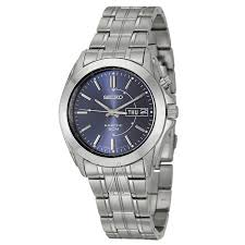 seiko kinetic smy111 men s watch watches seiko men s kinetic watch