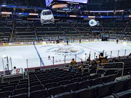 Ppg Paints Seating Chart Hockey Ppg Paints Arena Seating Chart Seatgeek
