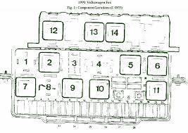 fuse mapcar wiring diagram page 339 1991 volkswagen fox 1 8 fuse box diagram