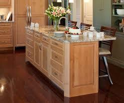 ... Inspiring Kitchen Design Ideas Using Custom Made Kitchen Islands : Top  Notch Ideas For Kitchen Decoration ...