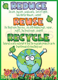 reduce reuse recycle poster made using clip art from dj inker s  reduce reuse recycle poster made using clip art from dj inker s kidoodlez science