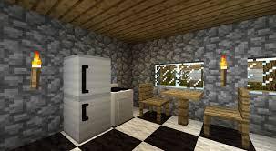 Minecraft Kitchen Furniture Minecraft Kitchen Furniture 8876
