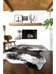 cow hides for zebra in south africa adachiku co real zebra skin rug