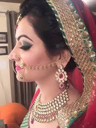 new delhi sohni juneja make up artist