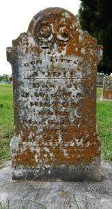 Addie Hilton (1867-1879) - Find A Grave Memorial