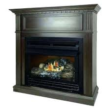 ventless gas fireplace logs in convertible propane gas fireplace vent free logs n ventless gas fireplace