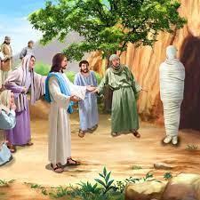 全能神教會- 【人的生死,由誰來定?】 2)拉撒路復活榮耀神... | Facebook