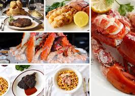 Chops Lobster Bar - Lobster Morsels ...