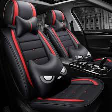 más popular full coverage eco leather
