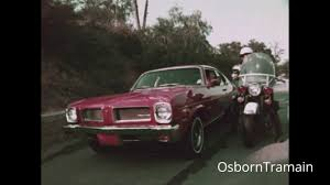 1974 Pontiac Ventura Commercial - YouTube