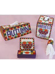 Plastic Canvas Coaster Patterns