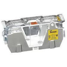 bussmann jm60100 1cr fuse block 70 100 amp 600 volt crescent bussmann jm60100 1cr fuse block 70 100 amp 600 volt