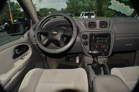 2006 Chevrolet Trailblazer LS Silver Used 4x4 SUV