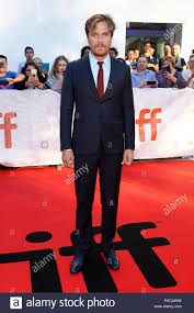 Toronto, Canada. 12th Sep, 2018. Michael Shannon at arrivals for WHAT THEY  HAD Premiere at Toronto