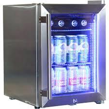 attractive stainless steel mini fridge with glass door 10 haier mini fridge glass door stainless steel compact glass door