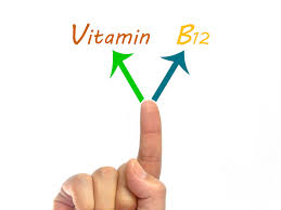 b12 shot benefits more than just your