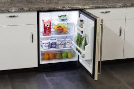 Under Counter Beverage Centers Marvel Premium Indoor Undercounter Refrigeration
