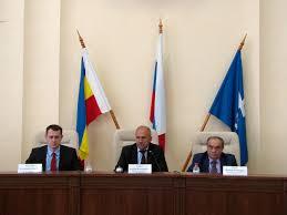 Официальный сайт Контрольно счетной палаты города Азова Контрольно счетной палатой города Азова была осуществлена внешняя проверка годовой бюджетной отчетности главных распорядителей средств бюджета города и
