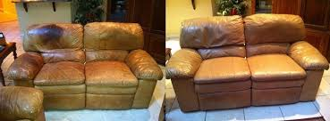 Fabulous Nubuck Leather Sofa Mobile Leather Furniture Repair