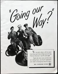 208 best home answer it images on pinterest vintage ads Att Phone Plans Home vintage full page ad bell telephone 1945 wwii military army navy air force advertisement att phone plans 2017