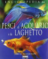 Amazon.it: enciclopedia dei pesci di acquario e da laghetto