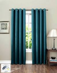 brown and cream curtains curtain grey teal yellow living room