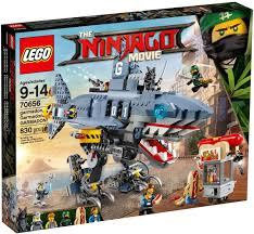 LEGO Ninjago 830-Piece garmadon, Garmadon, GARMADON! Construction Set 70656  - Walmart.com - Walmart.com