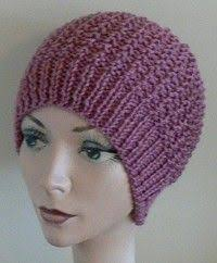 Chemo Cap Knitting Pattern Unique If You Know Anyone Going Through Chemo These Hats Are Great To Make
