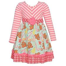 Amazon Com Counting Daisies Girls Size 2t 6x Pink
