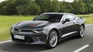 6th gen chevrolet camaro 2016. 2016 Chevrolet Camaro Generation Interior Exterior And Drive YouTube With Gen