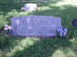 Alex Strickbine (1901-1983) - Find A Grave Memorial