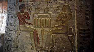 En Egipto: descubren tumba de un importante faraón de 4.400 años de antigüedad   Fotos   La República
