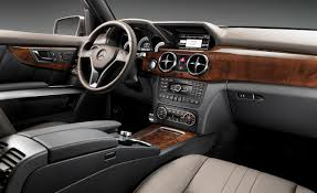2016 Mercedes-Benz GLK Interior - United Cars - United Cars