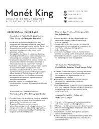 Digital Strategist Resume Digital Resume Design Digital Resume Design Resume Examples