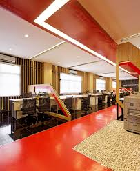 architect office design. OMG Office By Delution Architect - Snapshots Design