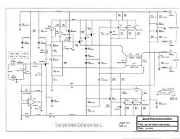 audio haven quad schematic