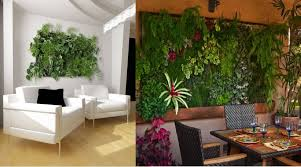 Indoor Vertical Garden Ideas Picture