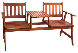 timber outdoor furniture decoration access bench made from kitchen chairs