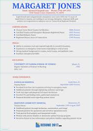 Luxury Profile Section Of Resume Atclgrain Proposal Letter