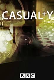Casualty (1986) - DVD Locker