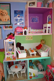 Printable Dollhouse Furniture Patterns 25 Best Doll House Crafts Ideas On Pinterest Kids Doll House