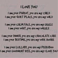 I Love My Daughter Quotes Google Search Parenting Pinterest Interesting How I Love My Daughter Quotes