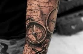 Tetování Na Rukou Marťa Tattoo Studio