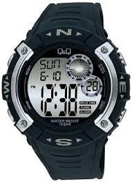 q amp q mens digital 10 bar chronograph strap m065j001y q q mens digital 10 bar chronograph strap m065j001y