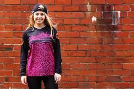 Georgina Mackenzie - Pinkbike